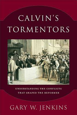 Picture of Calvin's Tormentors