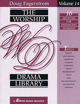 The Worship Drama Library, Volume 14