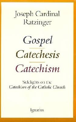 Picture of Gospel, Catechesis, Catechism