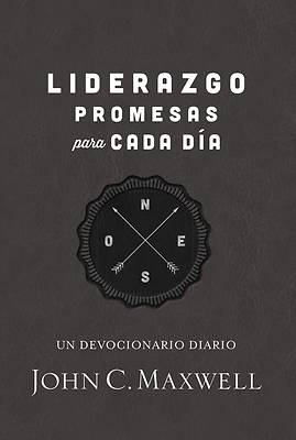 Picture of Liderazgo, Promesas Para Cada Día