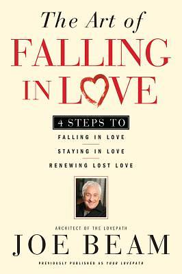 Picture of The Art of Falling in Love