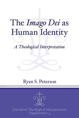 Picture of The Imago Dei as Human Identity