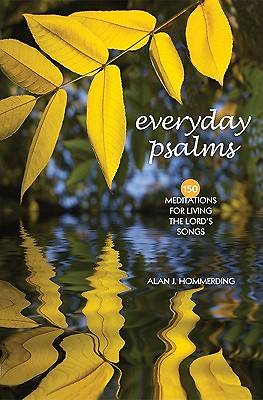 Picture of Everyday Psalms