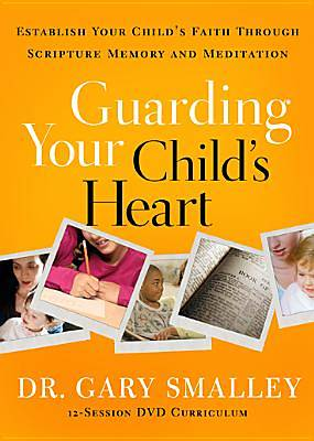 Guarding Your Childs Heart DVD with Leaders Guide