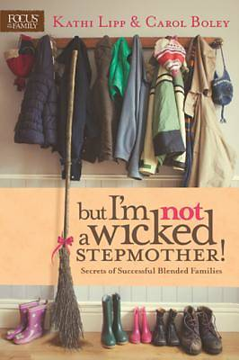 But Im NOT a Wicked Stepmother! [ePub Ebook]