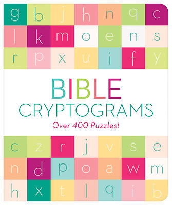 Picture of Bible Cryptograms