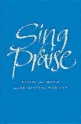 Sing Praise (Words Edition)