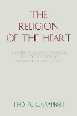 The Religion of the Heart
