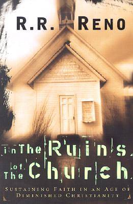 In the Ruins of the Church [ePub Ebook]