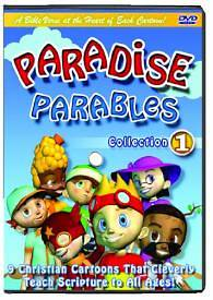 Picture of Paradise Parables