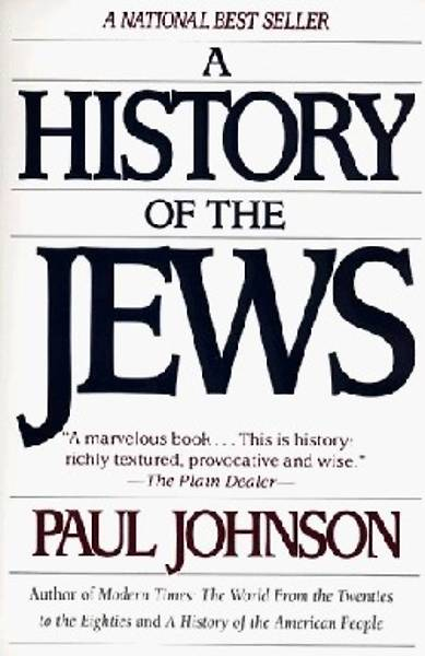 Picture of A History of the Jews