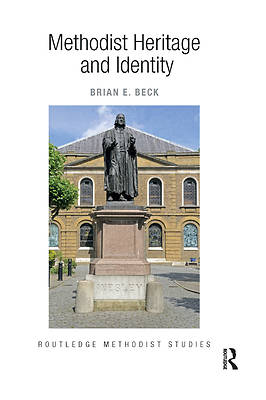 Picture of Methodist Heritage and Identity