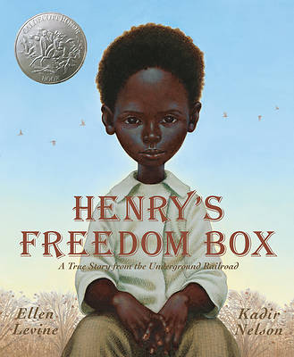 Henrys Freedom Box