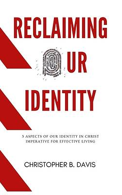 Picture of Reclaiming Our Identity