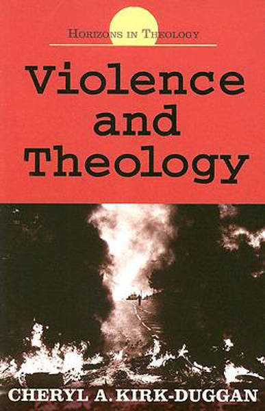 Violence and Theology