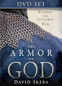 Picture of The Armor of God