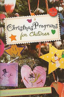 Christmas Programs for Children