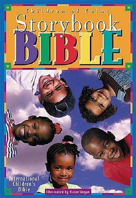 Picture of Children of Color Storybook Bible