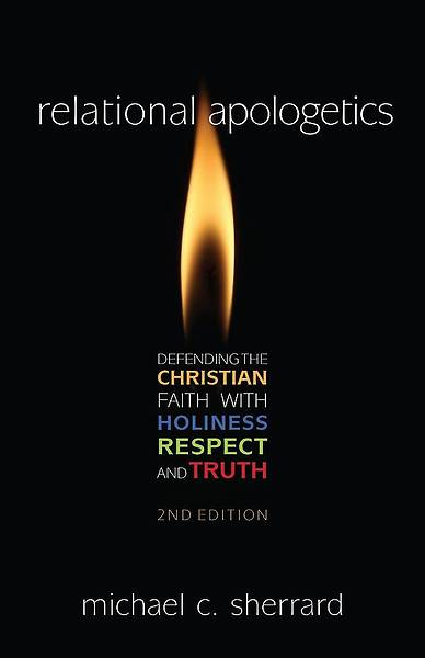 Picture of Relational Apologetics