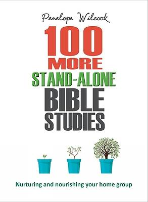 Picture of 100 More Stand-Alone Bible Studies