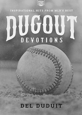 Picture of Dugout Devotions