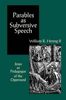 Parables as Subversive Speech [ePub Ebook]