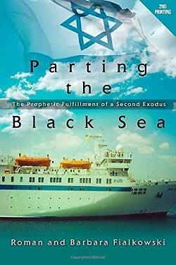 Parting the Black Sea