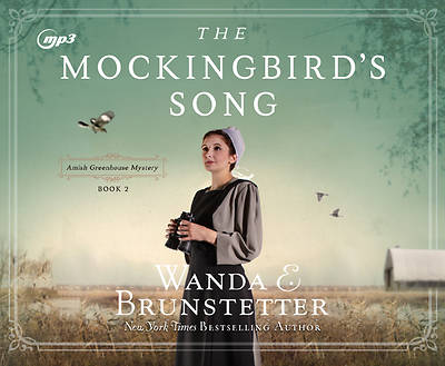 Picture of The Mockingbird's Song