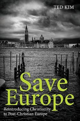 Picture of Save Europe