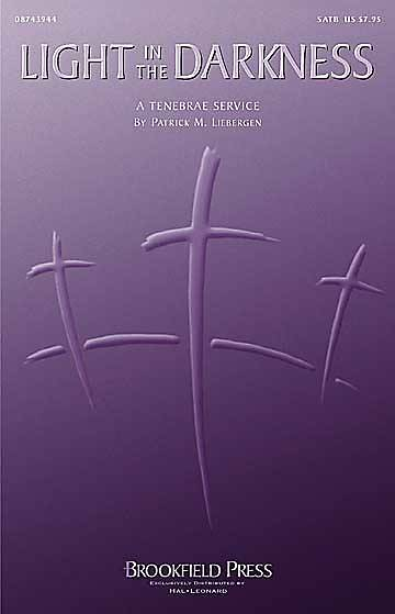 Light in the Darkness Choral Book