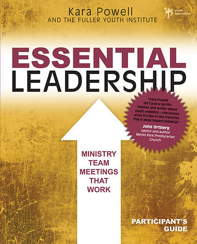 Essential Leadership Participants Guide