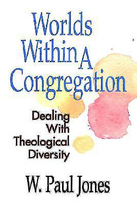 Picture of Worlds Within A Congregation