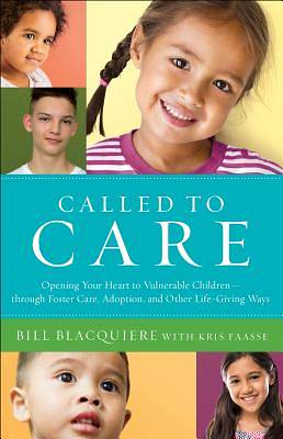 Picture of Called to Care