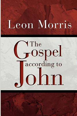 Picture of The Gospel According to John