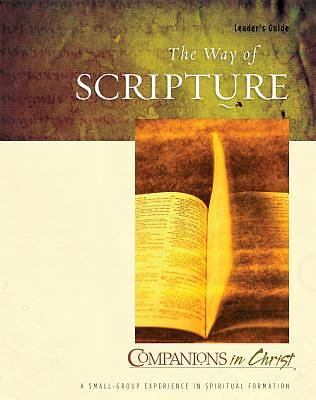 Picture of Companions in Christ - The Way of Scripture