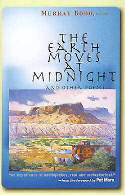 The Earth Moves at Midnight
