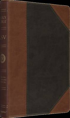 ESV Premium Thinline Bible (Cover B Tbd)