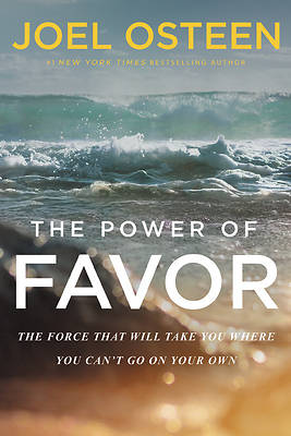 Picture of The Power of Favor
