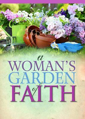 Womens Gardenof Faith