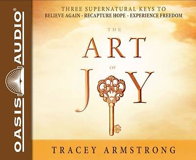 The Art of Joy (Library Edition)