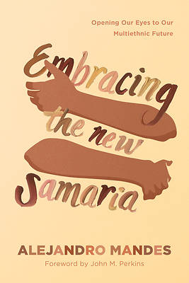Picture of Embracing the New Samaria
