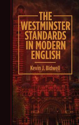 Picture of The Westminster Standards in Modern English