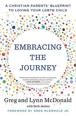 Picture of Embracing the Journey