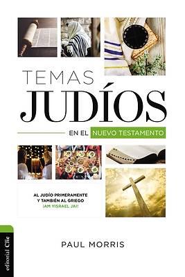 Picture of Temas Judíos En El Nuevo Testamento