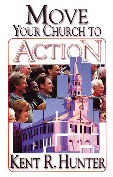 Move Your Church to Action [Adobe Ebook]