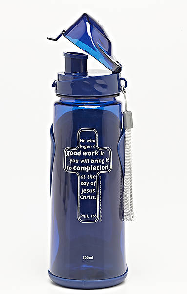 Sport Water Bottle: The Way Forward