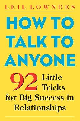 How to Talk to Anyone [Adobe Ebook]