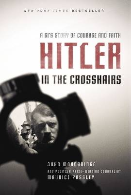 Picture of Hitler in the Crosshairs