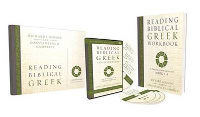 Picture of Reading Biblical Greek Pack
