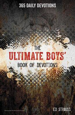 Picture of The Ultimate Boys' Book of Devotions